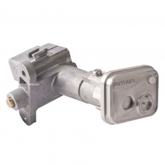 IGNITION SWITH WITH SHUTTER LOCK